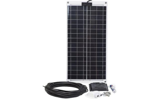 SunSet Laminat Solarmodul-Set 40W