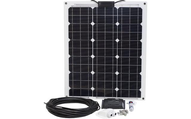 SunSet Laminat Solarmodul-Set 55W