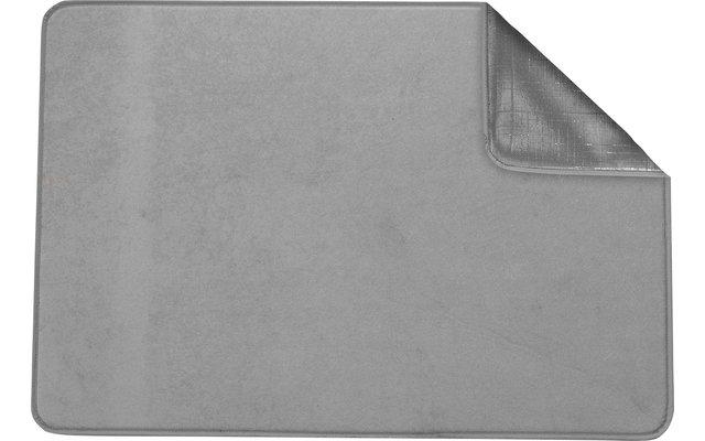 Hindermann Thermo-Haustier-Unterlage hellgrau 70x50 cm