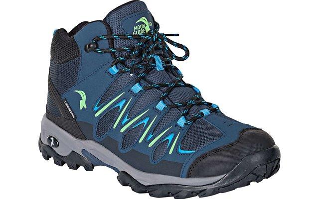 Mountain Guide Erongo Mid Damen Schuhe