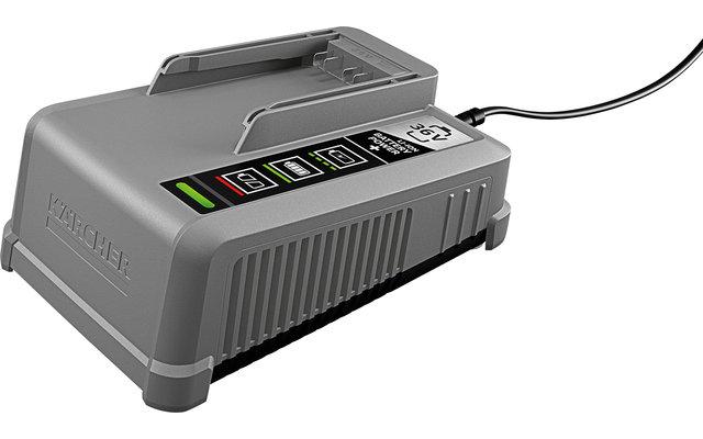 Kärcher Battery Power+ 36/60 Schnellladegerät