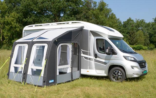 Kampa Dometic Rally Air Pro 260 L aufblasbares Reisemobilvorzelt
