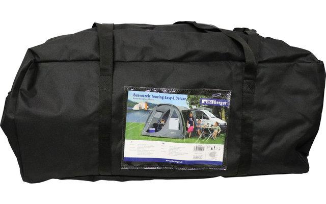 Berger Touring Easy-L Packsack