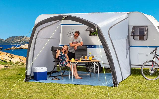 Berger Sombra-L 3m aufblasbares Sonnenvordach