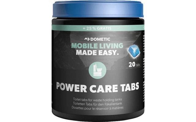 Dometic PowerCare 20 Tabs Sanitärzusatz