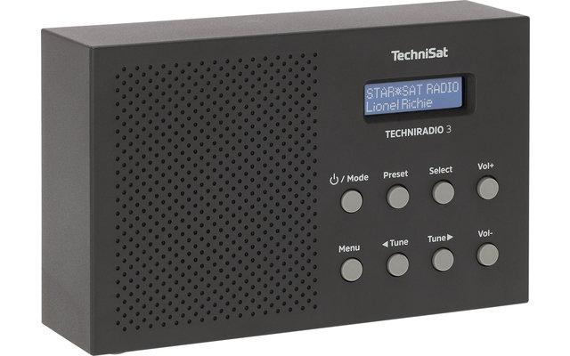 Technisat Techniradio 3 Digitalradio