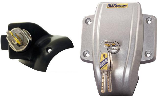 HEOSafe VAN Security Paket