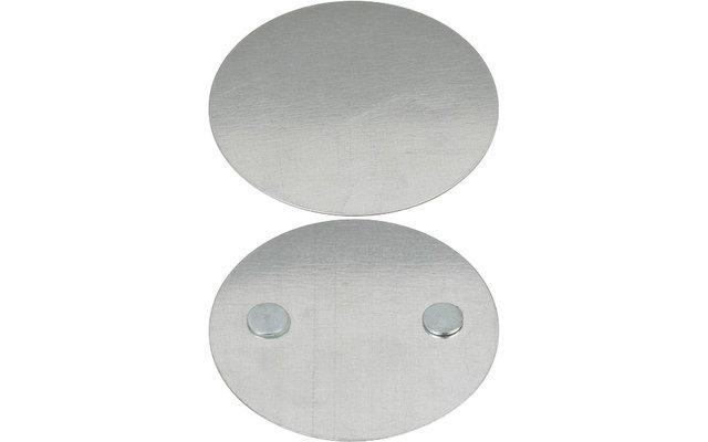 Brennenstuhl Magnet Montageplatte für RM L 3100 Rauchmelder