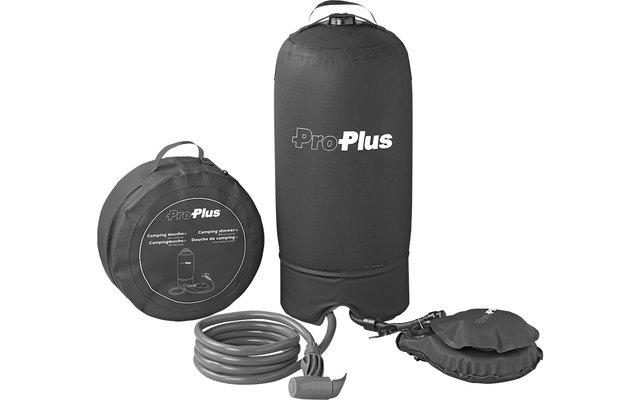 PAT Campingdusche 11 Liter mit Fußpumpe