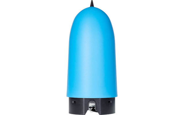 Spinsafe Outdoor-Tresor inkl. Zahlenschloss Blau