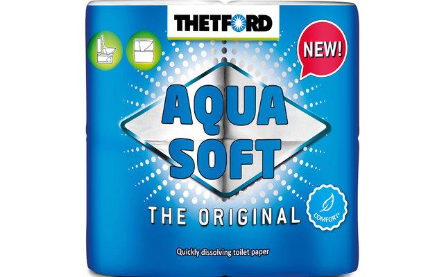 Thetford Aqua Soft Comfort+ Toilettenpapier