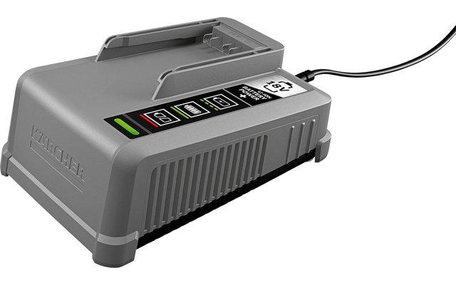 Kärcher Battery Power+ 18/60 Schnellladegerät 18 V