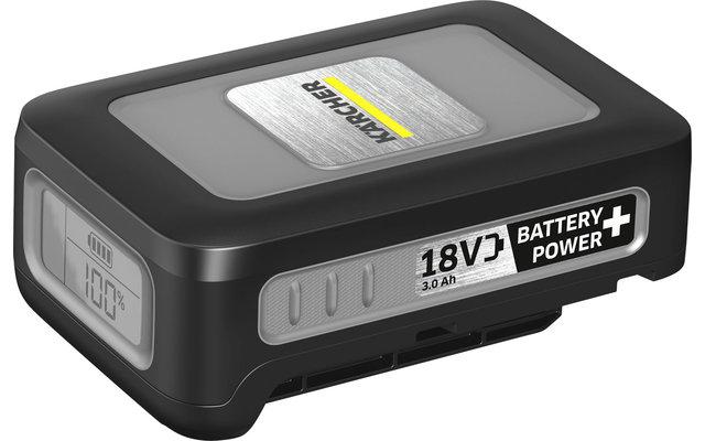 Kärcher Battery Power+ 18/30 Wechselakku 18 V / 3.0 Ah