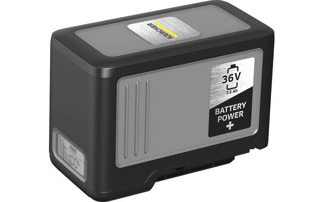 Kärcher Battery Power+ 36/75 Wechselakku 36 V / 7.5 Ah