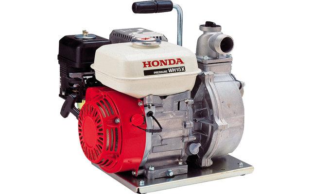 Honda WH 15 Wasser-Hochdruckpumpe 370 l/min