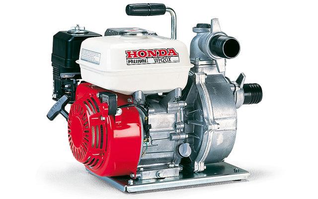 Honda WH 20 EX Wasser-Hochdruckpumpe 450 l/min