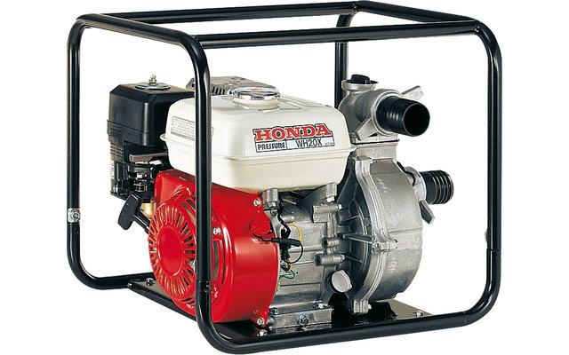 Honda WH 20 EFX Wasser-Hochdruckpumpe 450 l/min