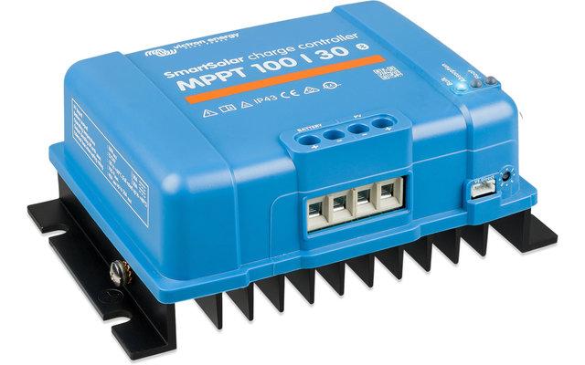 Victron SmartSolar MPPT 100/30 mit Bluetooth-Steuerung Solar-Laderegler 100 V / 30 A