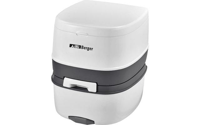 Berger Mobil WC Supreme Campingtoilette