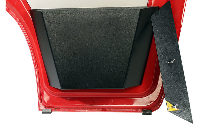Mobil Safe Tür-Safe für Fiat Ducato bis Modelljahr 2019