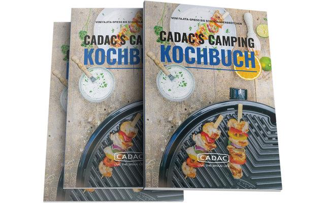 Cadac's Camping-Kochbuch