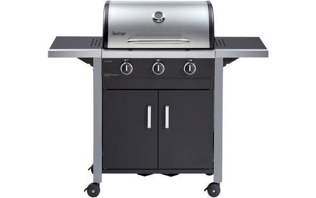 Enders Gasgrill Chicago 3 50 mbar