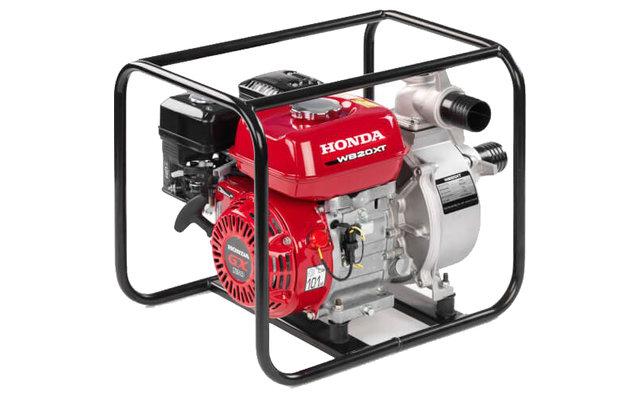 Honda Profi WB 20 Frischwasserpumpe 620 l/min