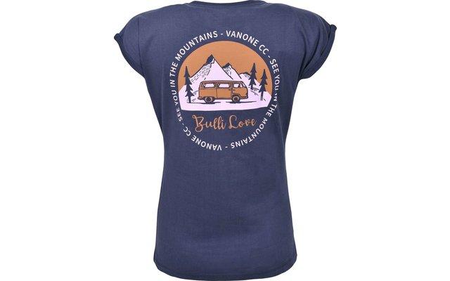 Van One Classic Cars Bully Love Damen T-Shirt