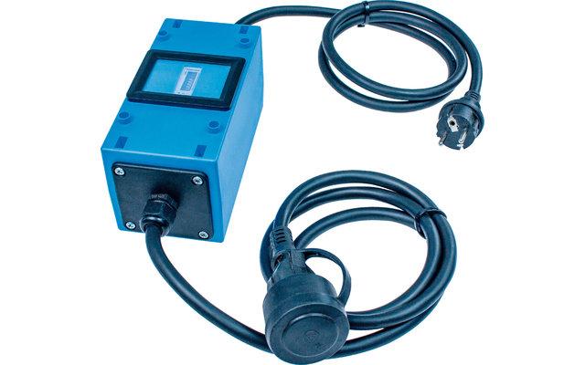 Mixo Stromzähler MID 230V Schutzkontakt