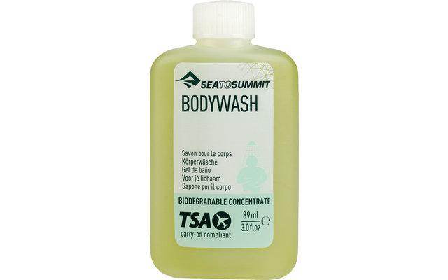 SeaToSummit Trek & Travel Liquid Body Wash Körperwäsche 89 ml