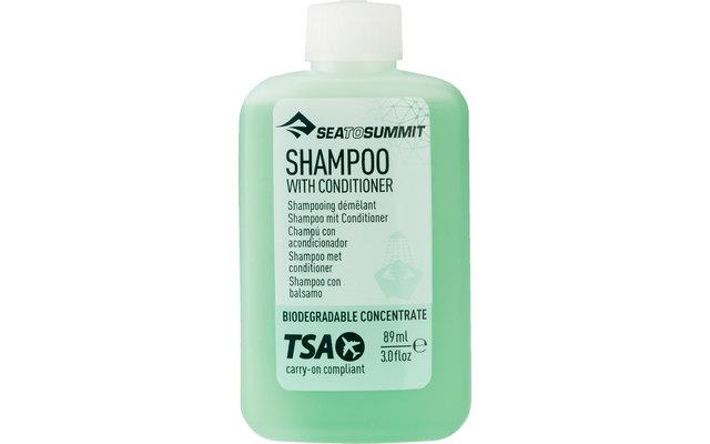 SeaToSummit Trek & Travel Liquid Conditioning Shampoo 89 ml