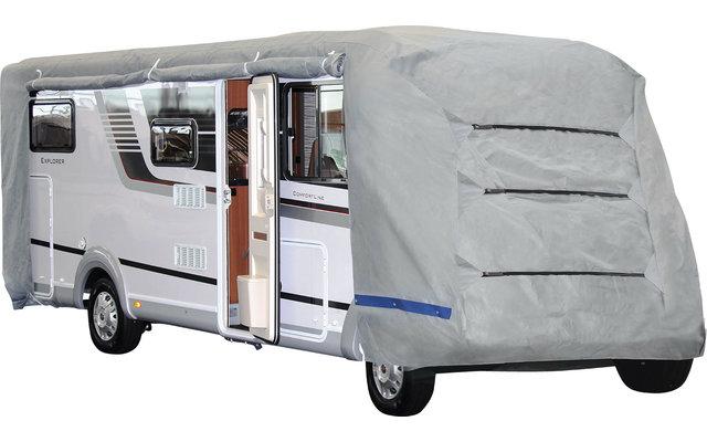 Hindermann Wintertime Kompakt Reisemobil Schutzhülle 730 cm