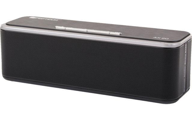 Opticum AX20 Bluetooth Lautsprecher mit Freisprechfunktion