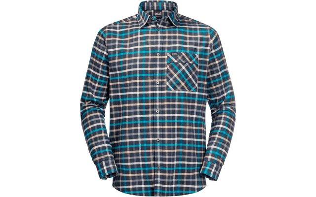 Jack Wolfskin Fraser Island Herrenhemd