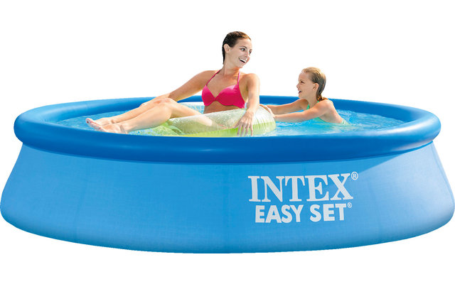 Intex EasySet aufblasbarer Pool 244 x 61 cm