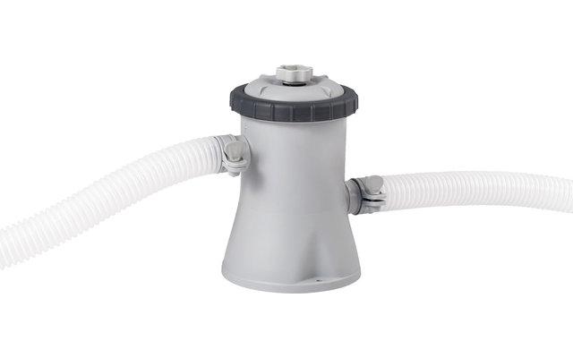 Intex Filterpumpe / Kartuschenfilteranlage Typ H 12 V / 1.250 l/h