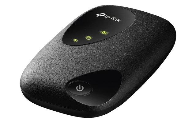 TP-Link M7000 LTE Mobiler 4G / LTE WLAN Router
