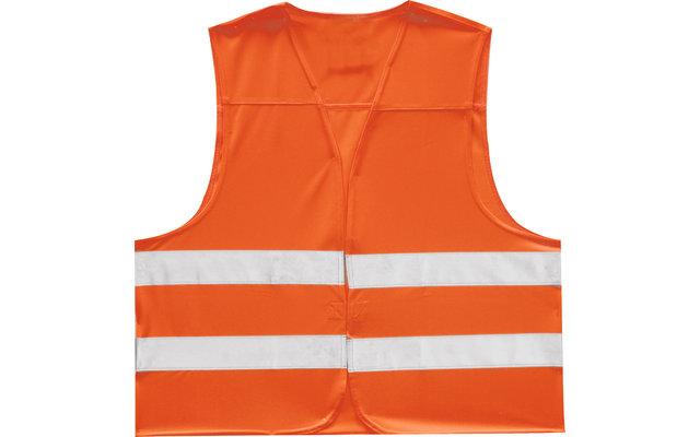 Petex Sicherheitsweste Kinder orange