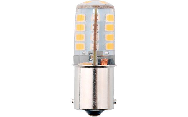 Sigor LED Stecksockellampe BA15s 12 V / 2,5 W 200 lm