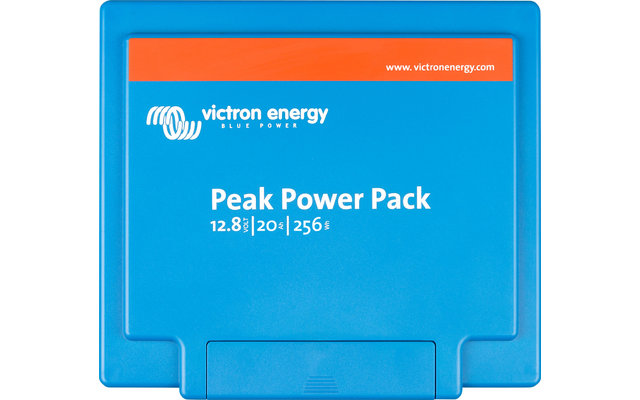 Victron Peak Power Pack Batterieladegerät 20Ah