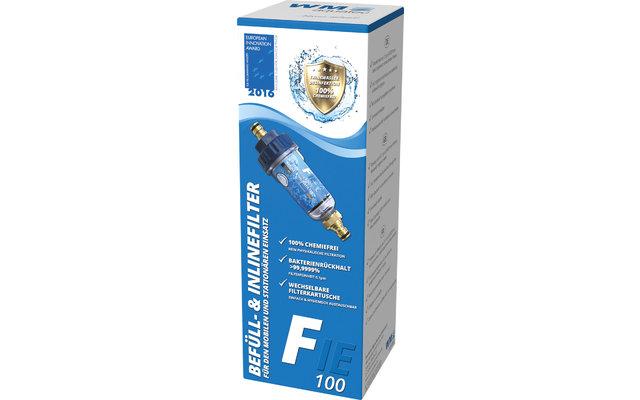 WM Aquatec FIE-100 Befüllfilter & Inlinefilter