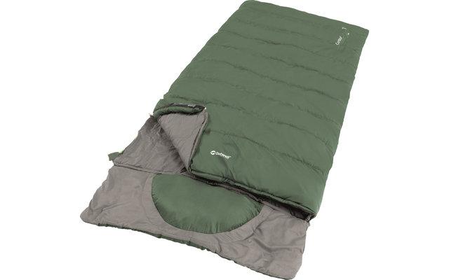 Outwell Countour Lux XL Deckenschlafsack Green