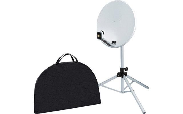 Maxview Portable-Sat-Kit 65cm + Receiver