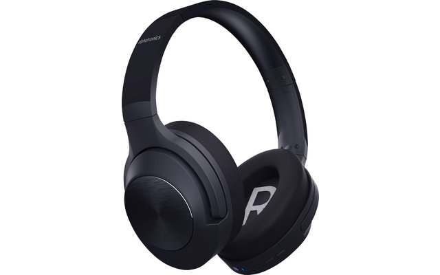 Alphatronics Sound 5 Over Ear Bluetooth Kopfhörer