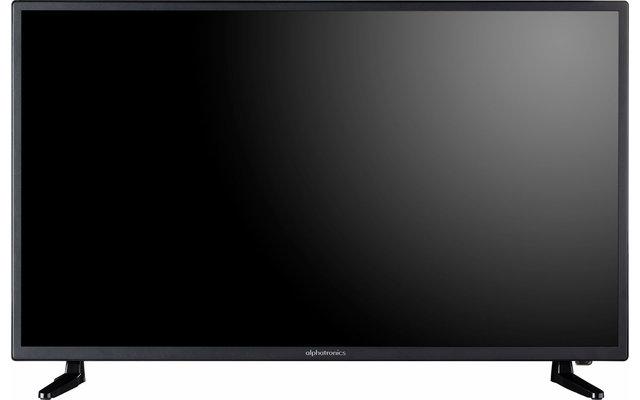 "Alphatronics SL-32 DSBAI+ Smart-TV 32"""