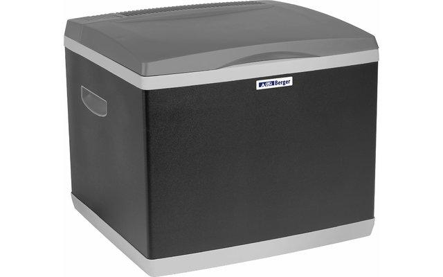 Berger K40 Hybrid Kompressorkühlbox 38 Liter