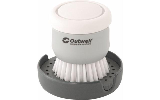 Outwell 2in1 Seifenspender inkl. Bürste