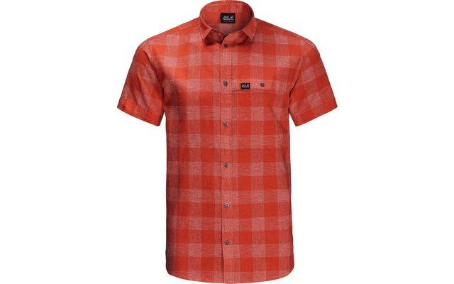 Jack Wolfskin Highlands Hemd