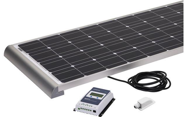 Berger Solaranlage Komplettset 160 W