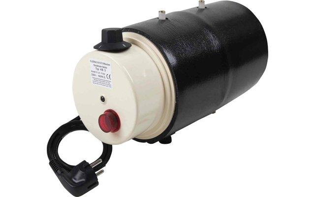 Elgena KB3 Druckloser Kleinboiler Kombi 230 V / 660 W + 12 V / 200 W